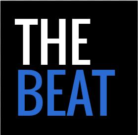 The Blake Beat Logo