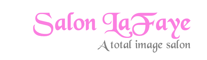 Salon LaFaye Logo