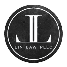 LIN LAW, PLLC Logo