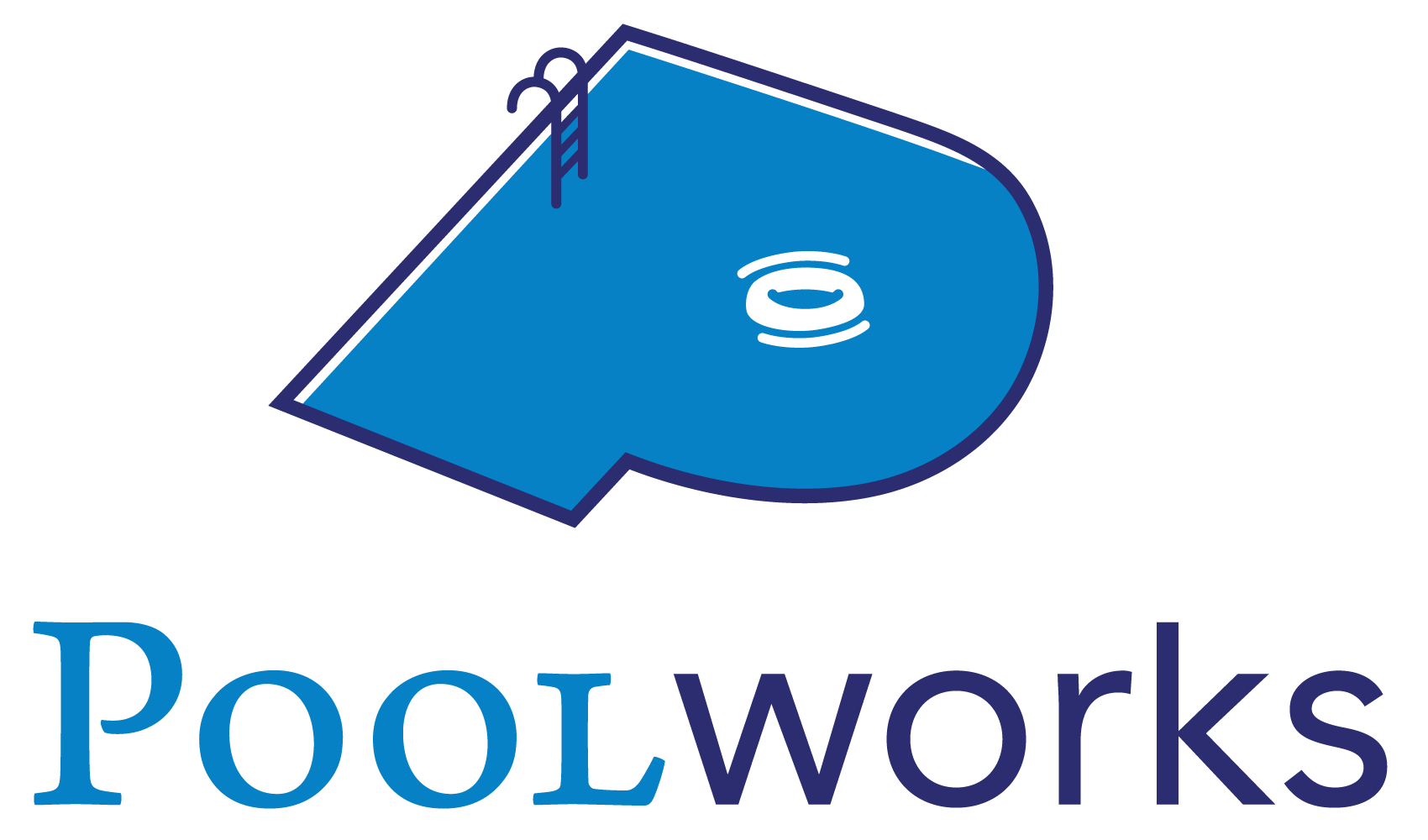 Poolworks Logo