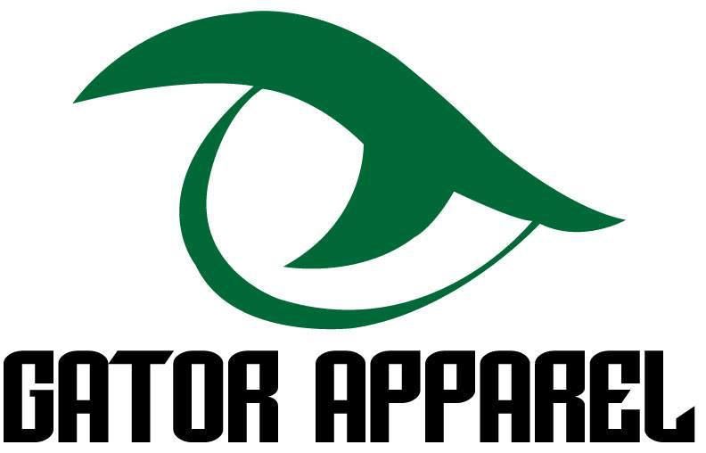 Gator Apparel Logo