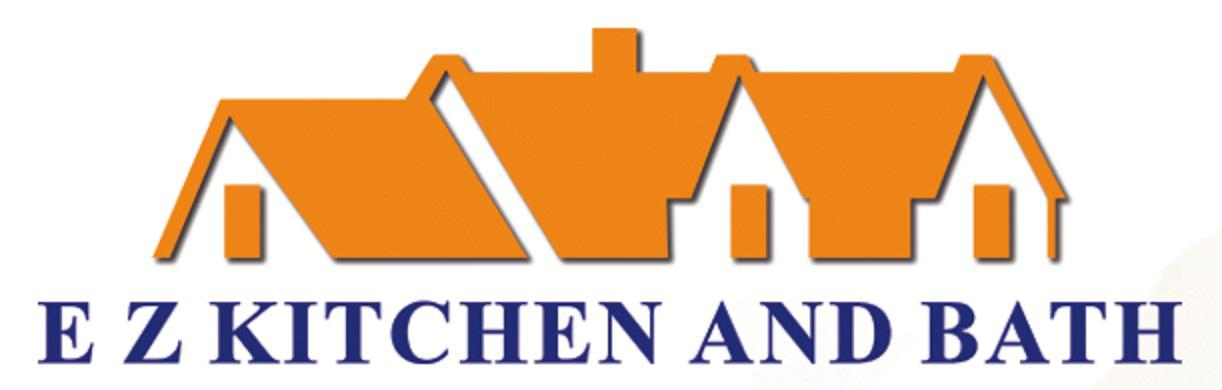 Ez Kitchen And Bath Logo