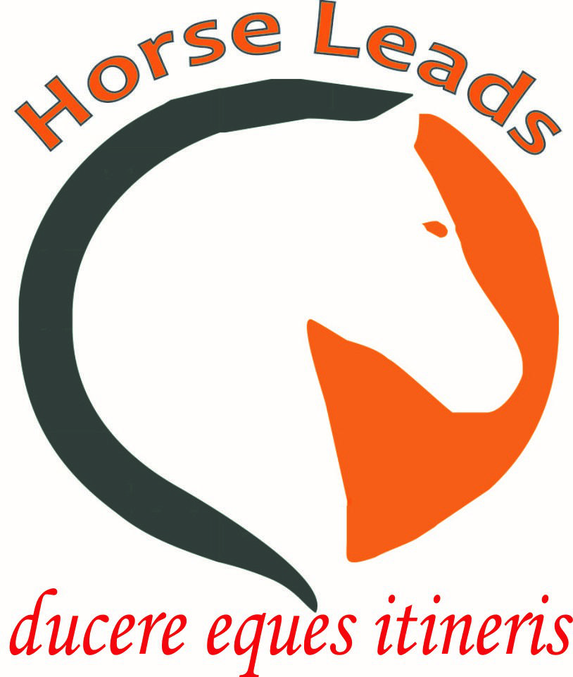 Horse Leads Logo
