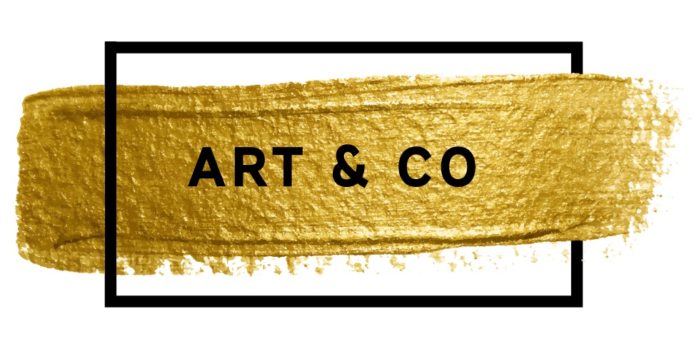 ART & CO Logo