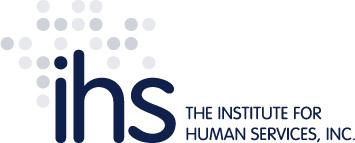 Institute for Human Services Logo