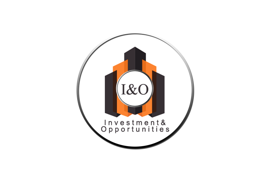 Investment & Opportunities Logo