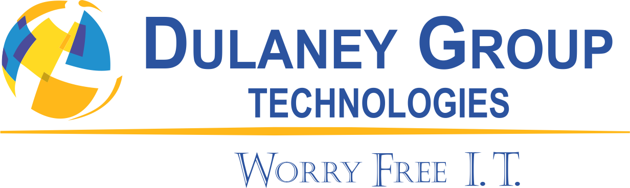 Dulaney Group Technologies Logo