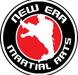 New Era Martial Arts Logo