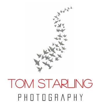 Tom Starling Photography Logo