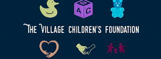 The Village Children's Foundation Logo