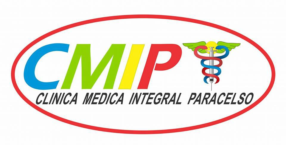 Clinica Integral Medica Paracelso Logo