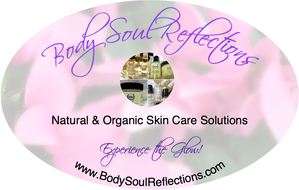 Body Soul Reflections LLC Logo