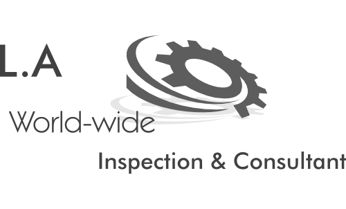 L.A World-wide Inspection&Consultant.ltd Logo