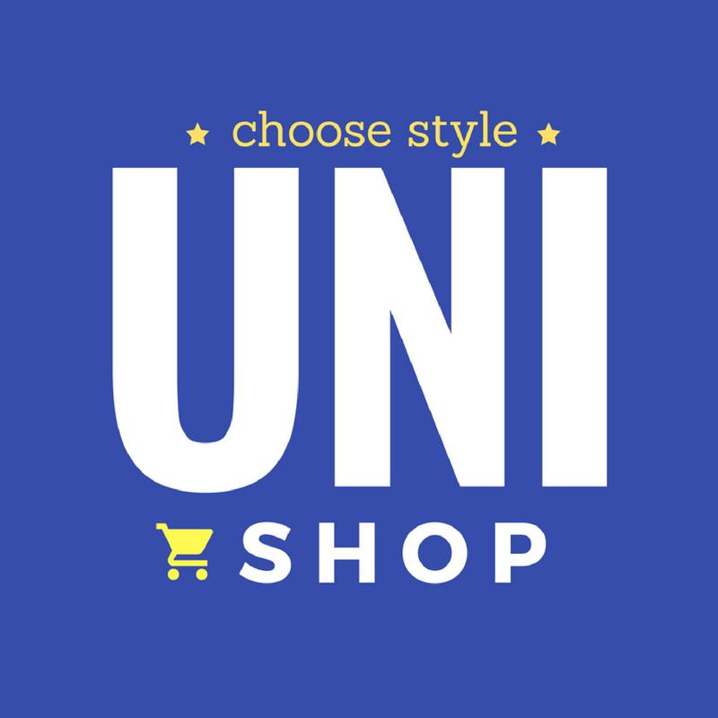 UNI SHOP Logo