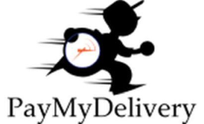 PayMyDelivery Logo