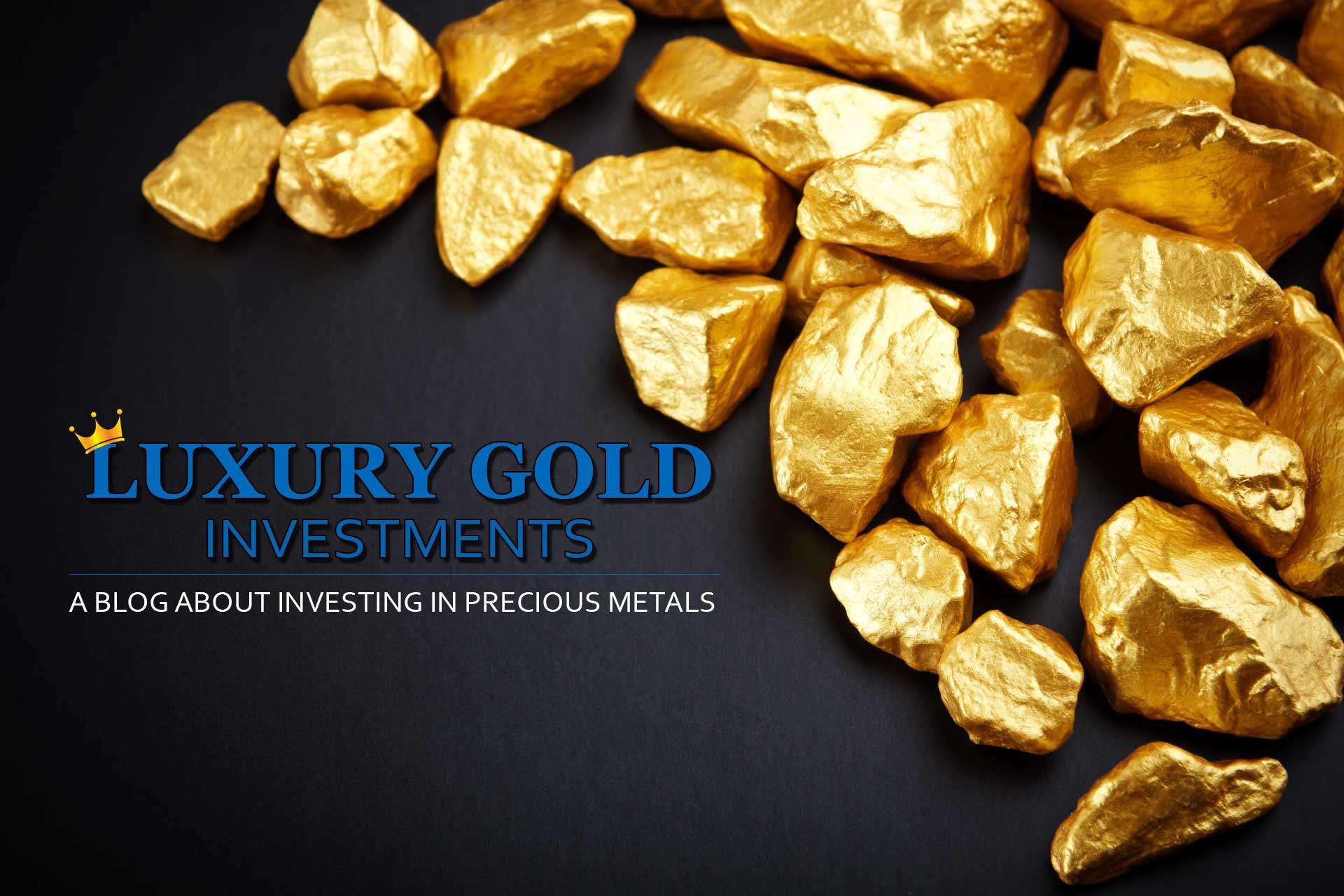 Luxury Gold Investments Logo