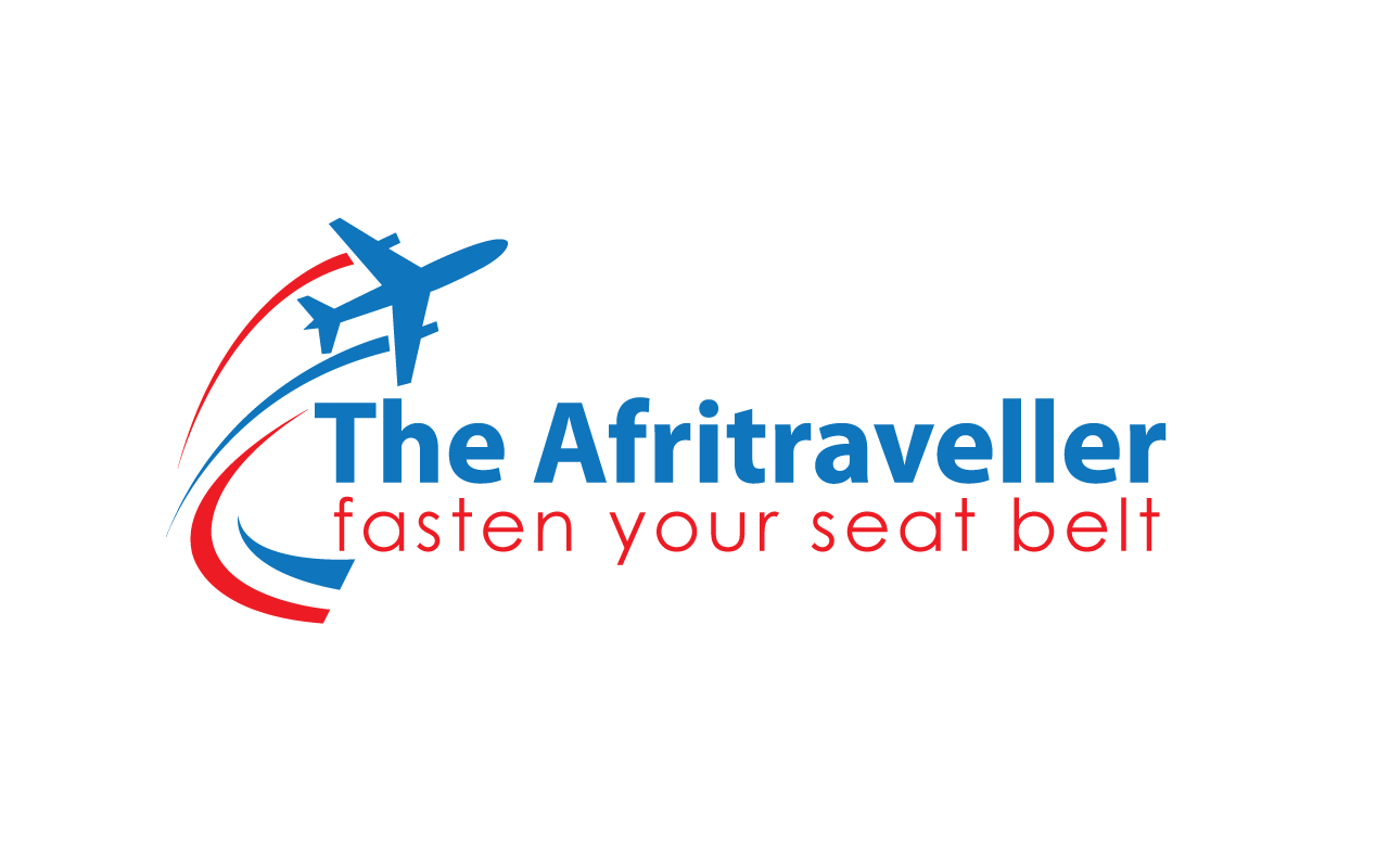 The Afritraveller Logo