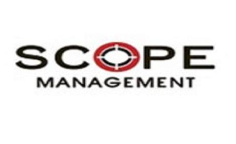 Scope Management LLC Logo