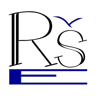Robinsons' School of English Logo