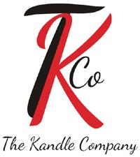 The Kandle Company Limited Logo
