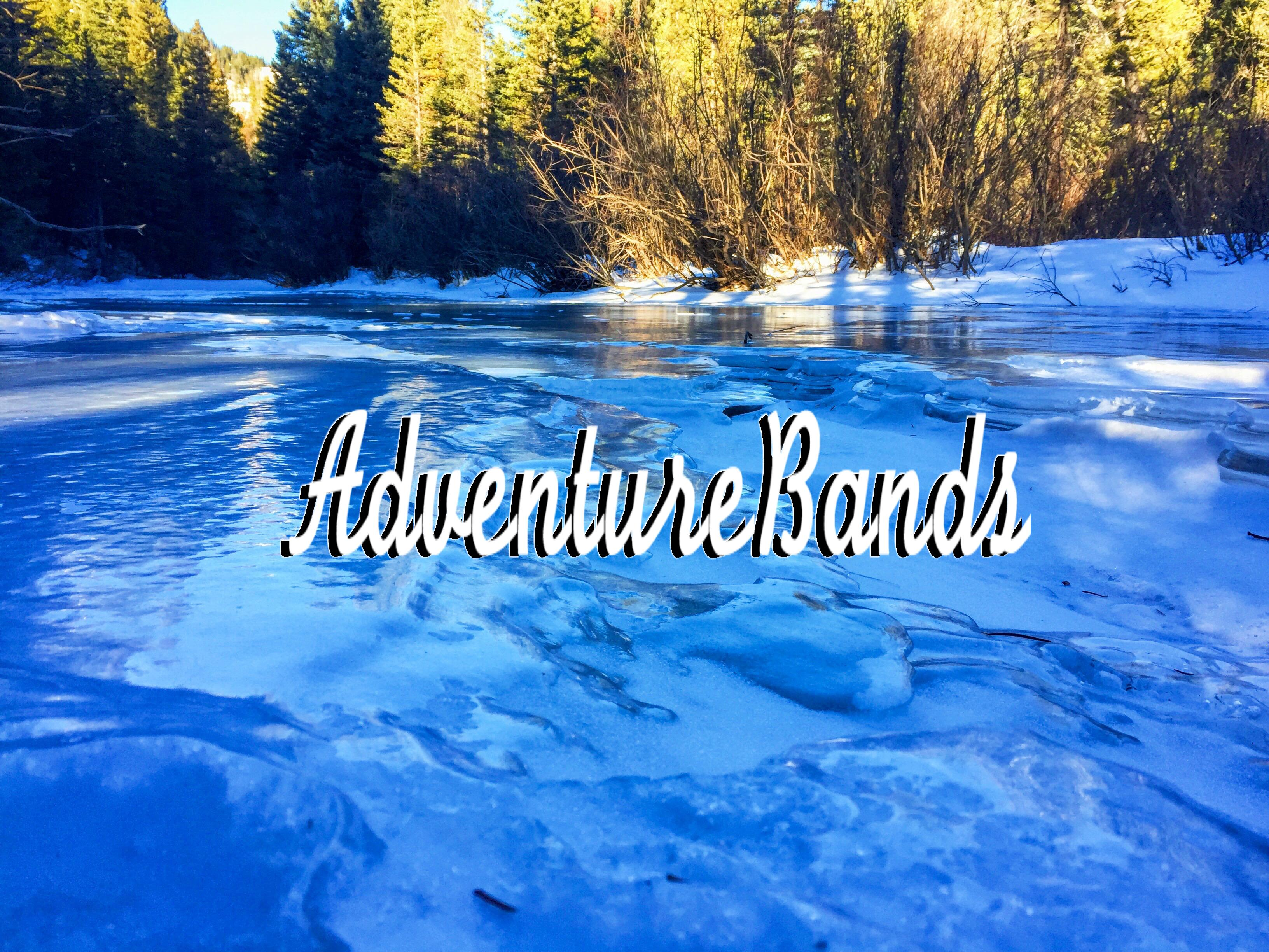 AdventureBands Logo