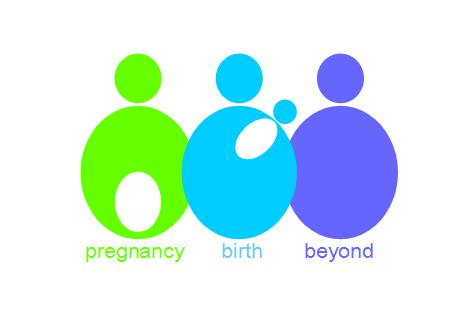 Pregnancy Birth Beyond Logo