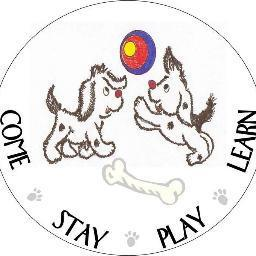 The Dog Spot Pet Hotel & Training Center Logo