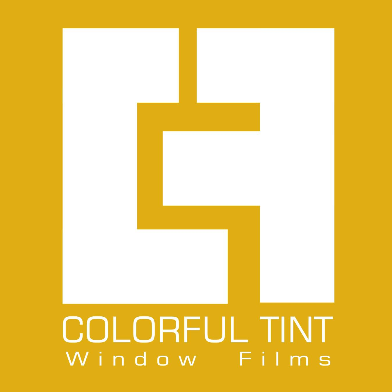 Colorful Tint Corp Logo