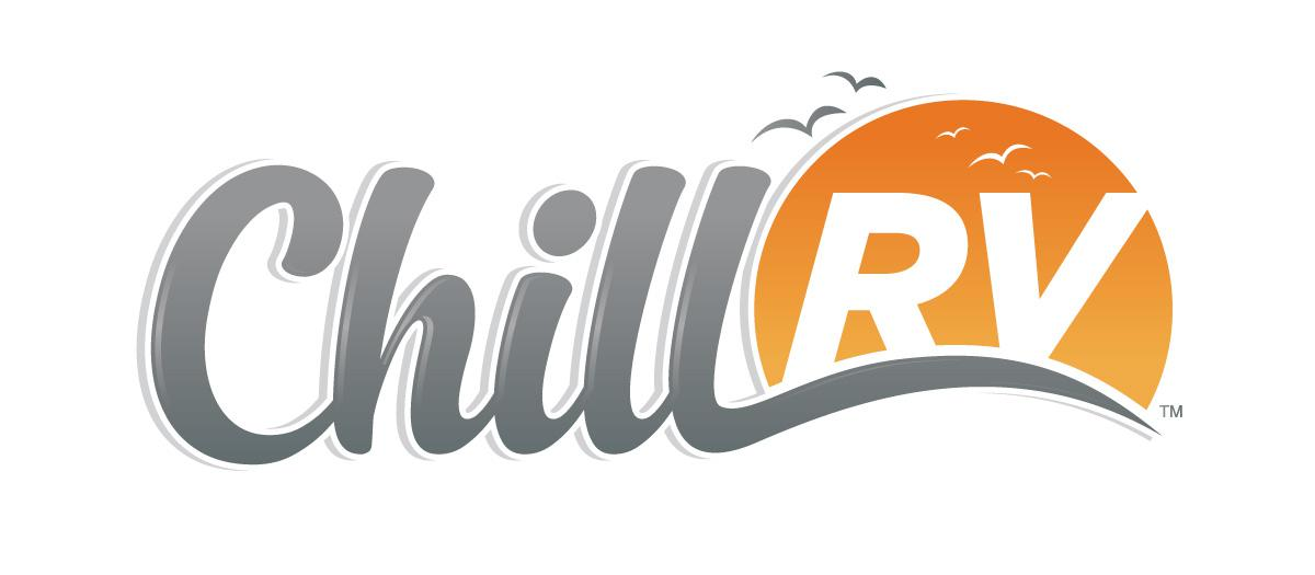 Chill RV Rentals Logo