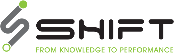 SHIFT Training & Consultancy Logo
