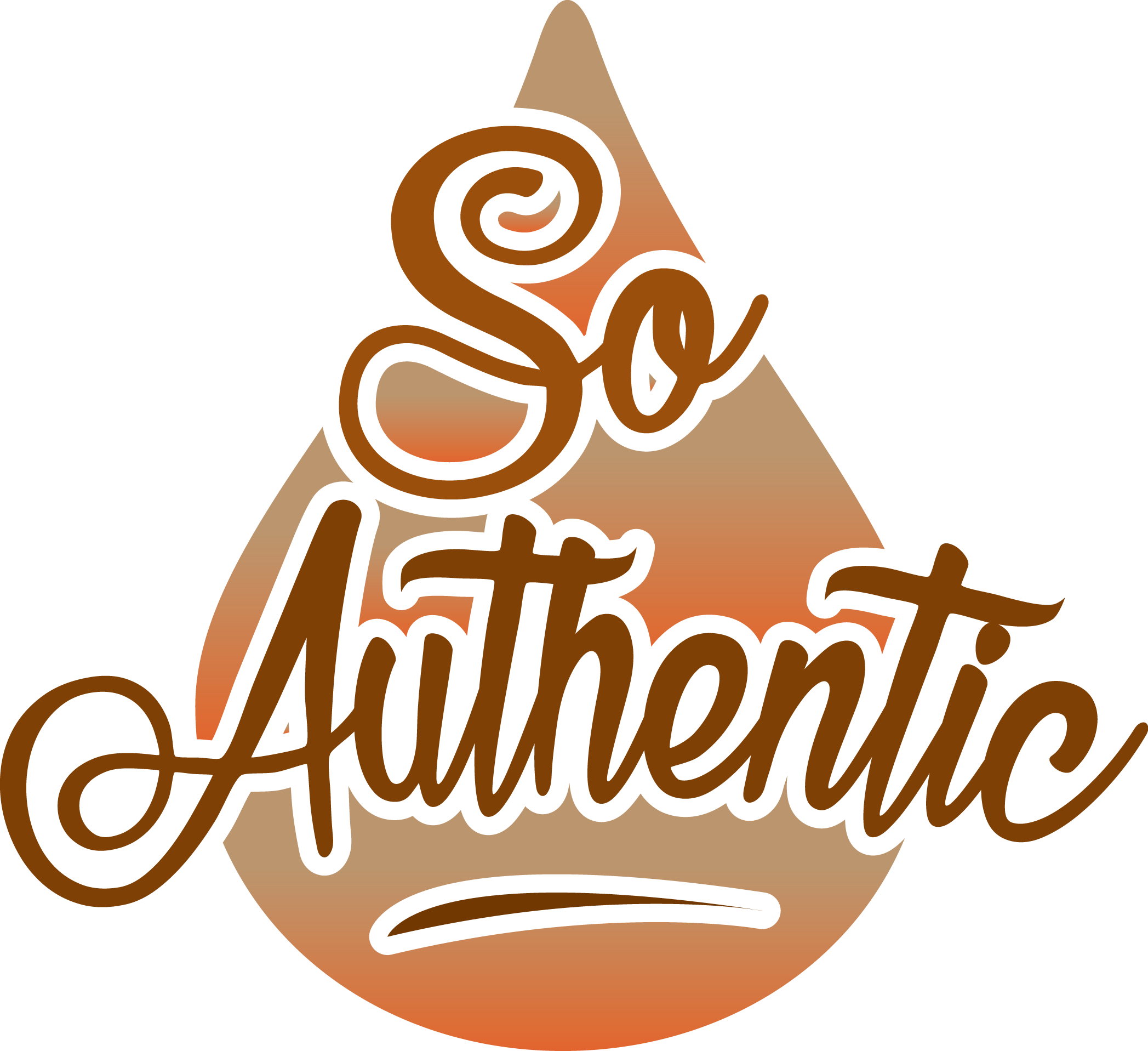EIRL Sophie VERGNAT So Authentic Logo