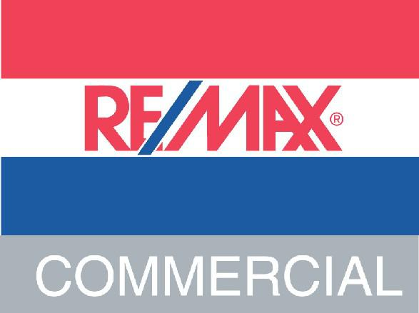 REMAX Sault Commercial Logo
