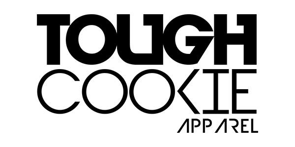 Tough Cookie Apparel Logo