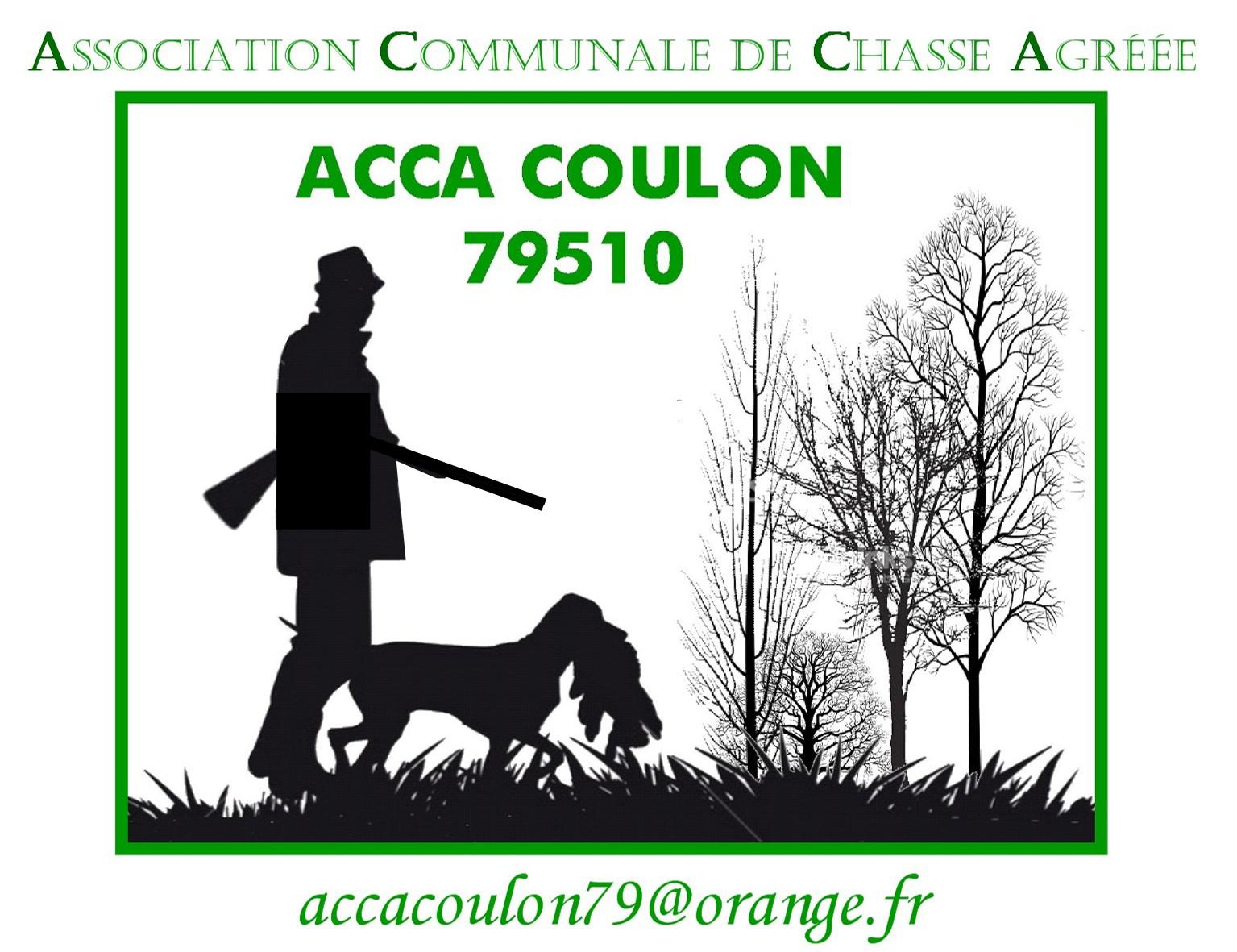 acca coulon Logo