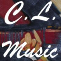 Chris Luther Music Logo