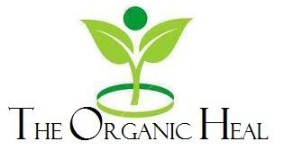 The Organic Heal Logo