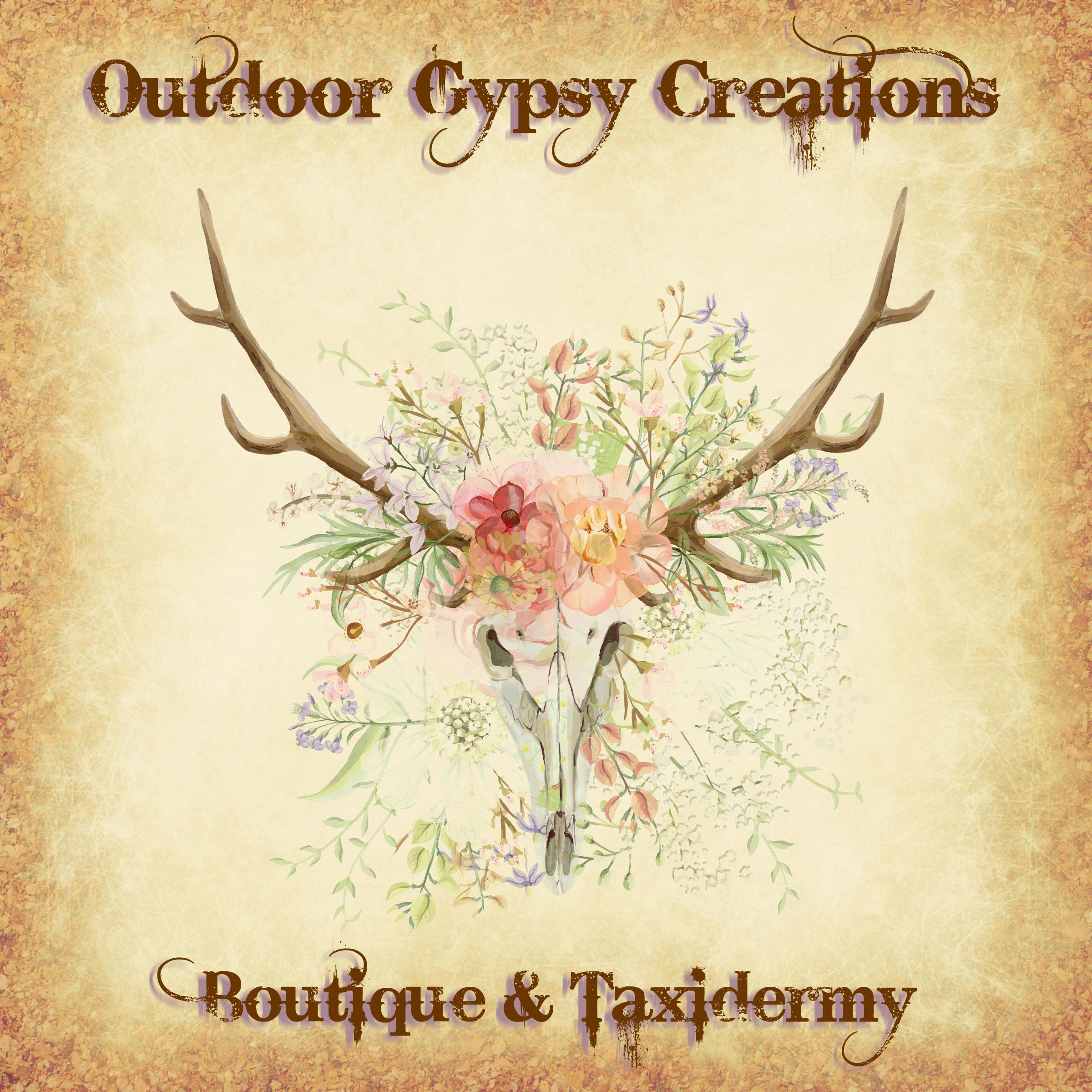 Outdoor Gypsy Creations Logo