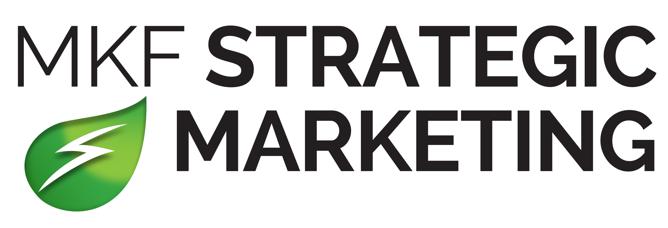 MKF Strategic Marketing Logo