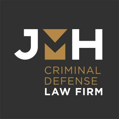 JMH Law Firm Logo