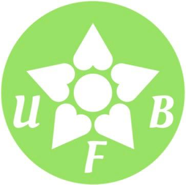 Utterly Fruit Baskets Logo