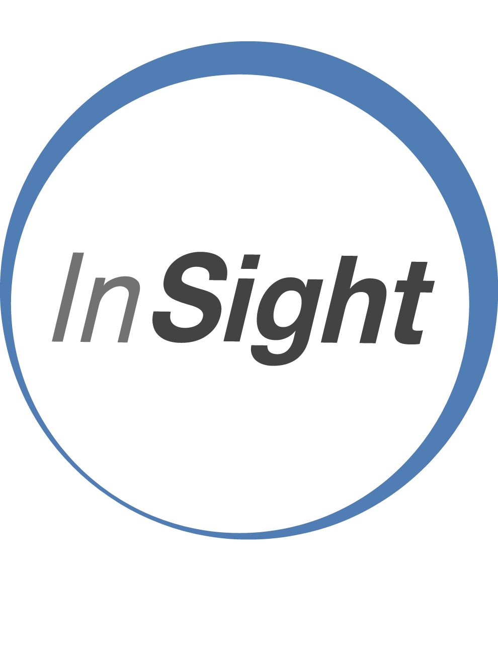 The Insight Center Logo