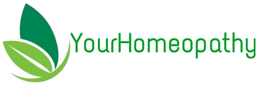 Your Homeopathy Logo