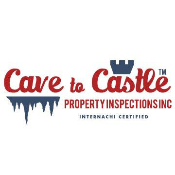 Cave to Castle Property Inspection Inc Logo
