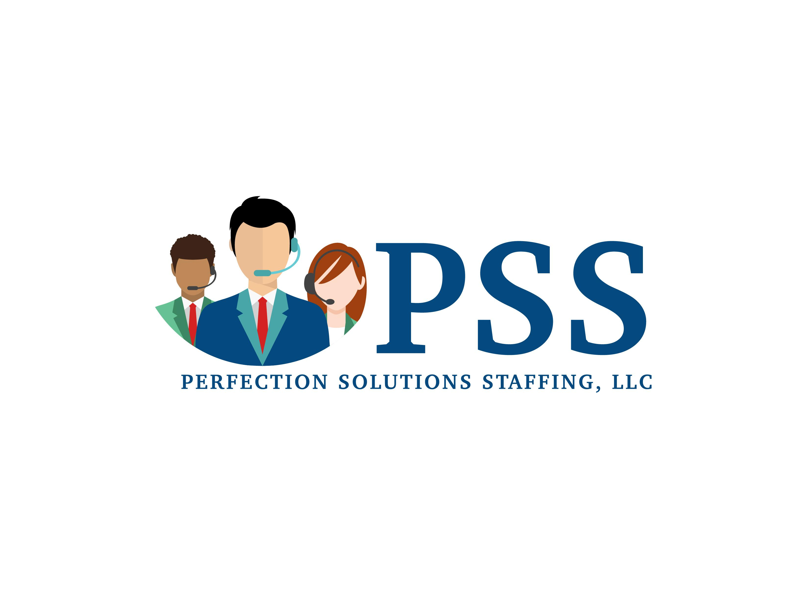 Perfection Solutions Staffing, LLC Logo