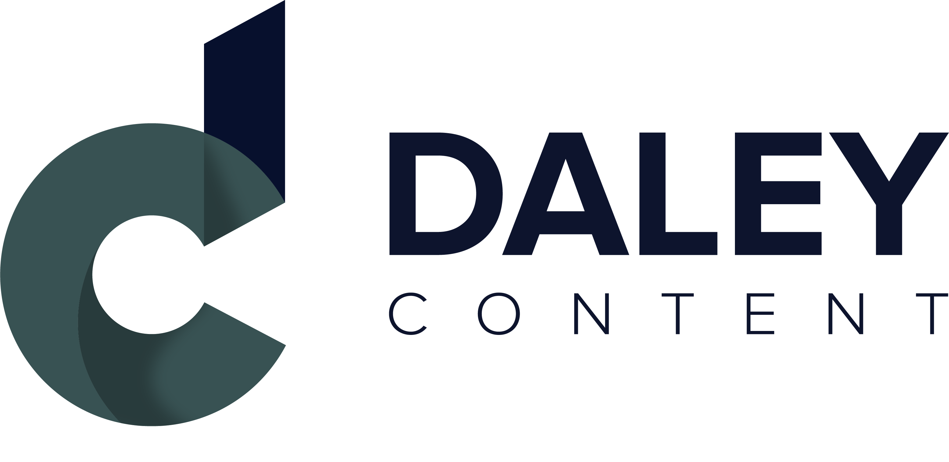 Daley Content Logo