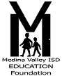 Medina Valley Education Foundation Logo