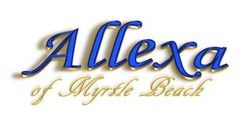 Allexa of Myrtle Beach Logo
