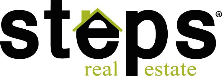 Adam Johnson Real Estate Team Logo