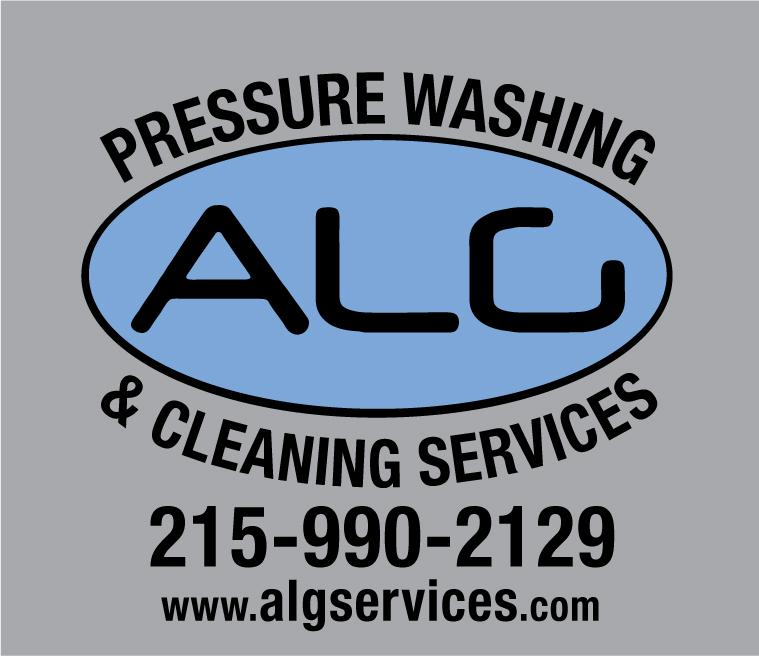 ALG Cleaning Services,LLC Logo