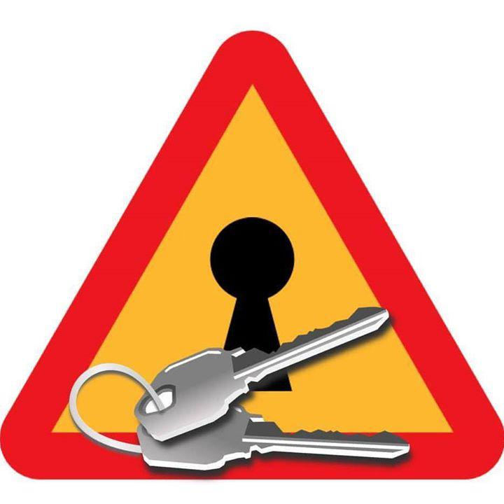 afterhours roadservice and locksmith, LLC. Logo